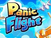 Panic Flight, vola lontano salva passeggeri