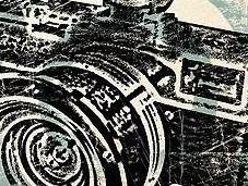 macchina fotografica descrive quello vede