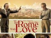 RECE FILM: Rome with love