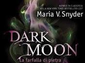Dark Moon, farfalla pietra
