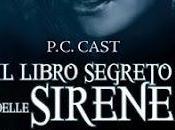 libro segreto delle sirene