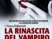 """perdere: rinascita vampiro"""" Nancy Kilpatrick"""