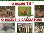 Piemonte: referendum l'abolizione della caccia!