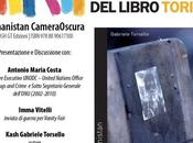 Torino/ Fiera libro. reporter Imma Vitelli Gabriele Kash Torsello ospiti presso Spazio Regione Puglia