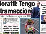 Ecco prime pagine Gazzetta Tuttosport Corriere dello Sport