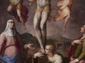 Pala Vasari ritorna Carmine