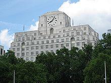 l'orologio grande Londra