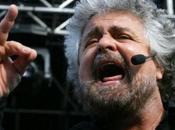 Beppe Grillo Mafia strangola vittime, limita prendere pizzo»