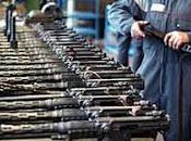 Tutte armi comprate vendute dall'Italia. Rapporto ufficiale 2011