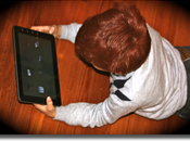 Edi-Touch: tablet bambini (dislessici)