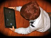 Edi-Touch: tablet bambini (dislessici)