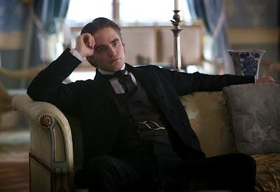 Robert Pattinson - Storia di un puttano in saldo