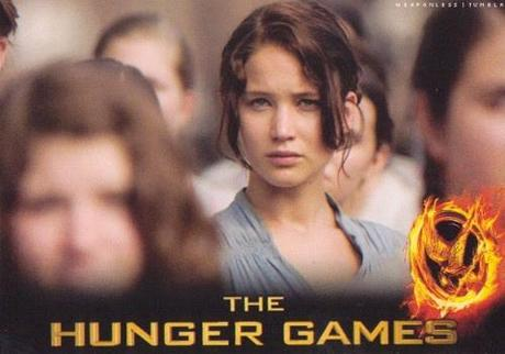 Hunger Games: il film