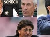 Calcio serie lotta Champions