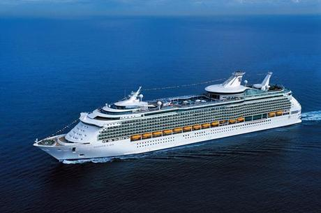 Messina nuovo home-port per Royal Caribbean