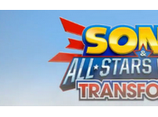 Annunciato Sonic All-Stars Racing Transformed