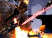 PlayStation All-Stars Battle Royale nuove immagini gameplay