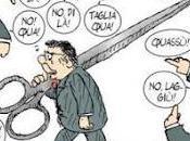 Governo: miliardi tagli alla spesa pubblica 2012
