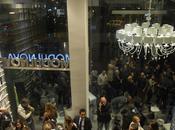Modulnova inugurazione store Fuori Salone 2012