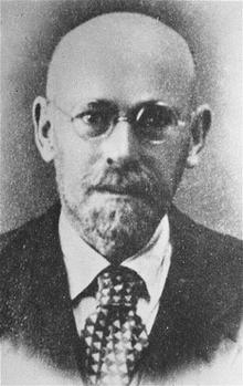Il 2012 è l'anno dedicato a Janusz Korczak