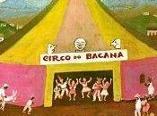 Nuovi funamboli circo Monti