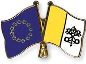Roma Papale l'Unione Europea
