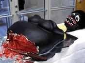 Makode Linde torta donna (nera)