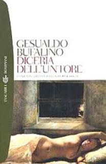Diceria del'untore di Gesualdo Bufalino