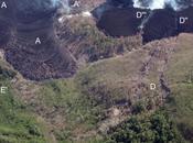 Papua guinea:si risveglia vulcano pago