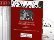 teatro Pirandello edicola l'Espresso