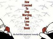 Dottor Stranamore, ovvero: Come imparai preoccuparmi amare bomba (1964)