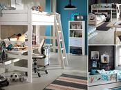 Casa Copenhagen: camerette trasformabili crescono bambino