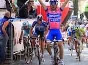 Giro d'Italia 2012: giovani talenti protagonisti