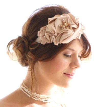 Acconciature sposa le nuove tendenze per le spose 2012 2013 leitmotiv