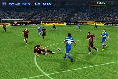 Real Soccer 2011 (IPA)