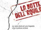 notte dell'Aquila, Romolo Francesco Maria Grazia Tiberii (Dario Flaccovio Editore). Intervento Nunzio Festa