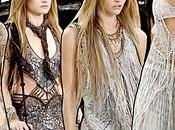 pagelle: ROBERTO CAVALLI SPRING SUMMER 2011 VIDEO)