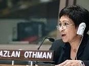 Ambasciatore extraterrestri: Nazioni Unite negano