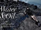 Water Steven Meisel