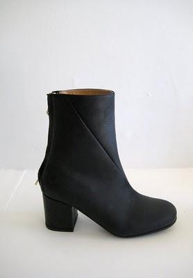 acne joli boots