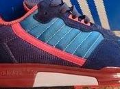 Signori signore Adidas Blue-Cardinal Red!!!