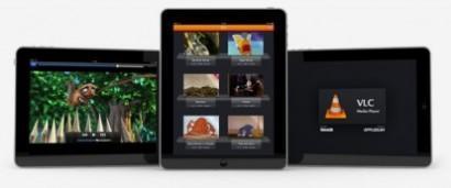 App Store: disponibile VLC per iPad, per iPhone in arrivo