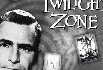 Twilight zone thesis
