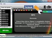 Windows live Messenger apre? Ripara errori!