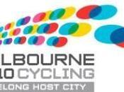 Mondiale Melbourne 2010: nazioni corridori