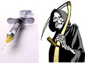 NUOVI VACCINI ANTI-INFLUENZALI 2010/2011 Squalene altri componenti pericolosi salute: immunizziamoci diffondendo nuovo dossier