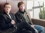 "Justin Timberlake parla ""The Social Network"""