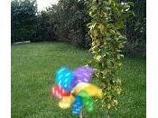palloncini, bolle sapone girandole