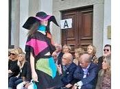 Milano Moda Donna giorno Milan Fashion Week