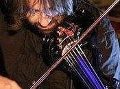 Davide Rossi, violinista italiano alla corte Coldplay